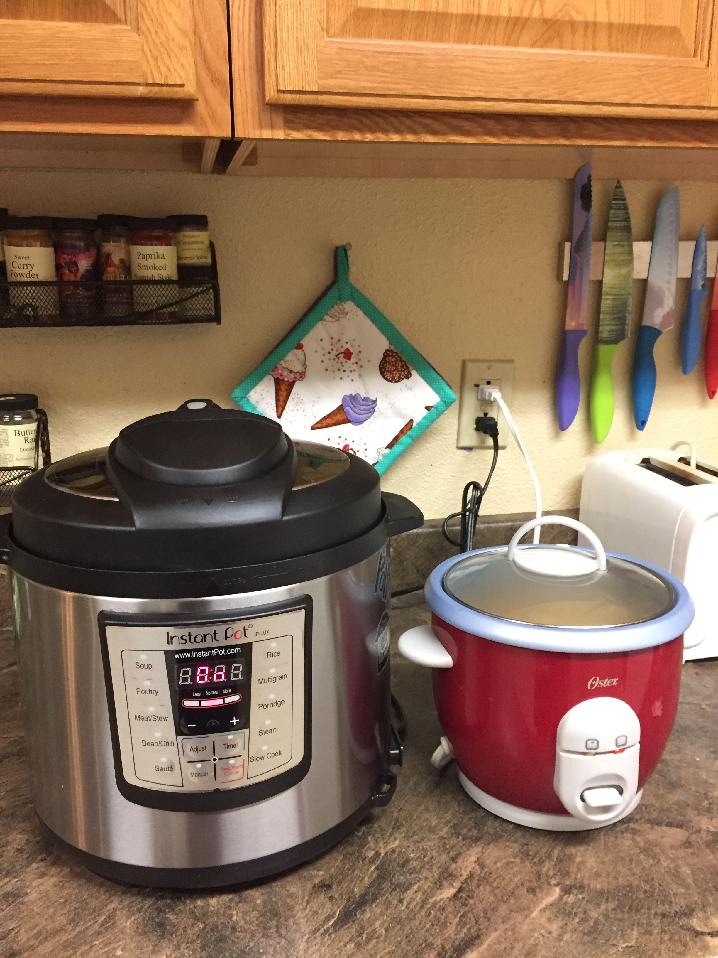 Kitchen Essentials And Best Instant Pot Accessories